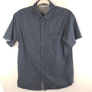 Airwalk Men's Button Down Shirt Size M
